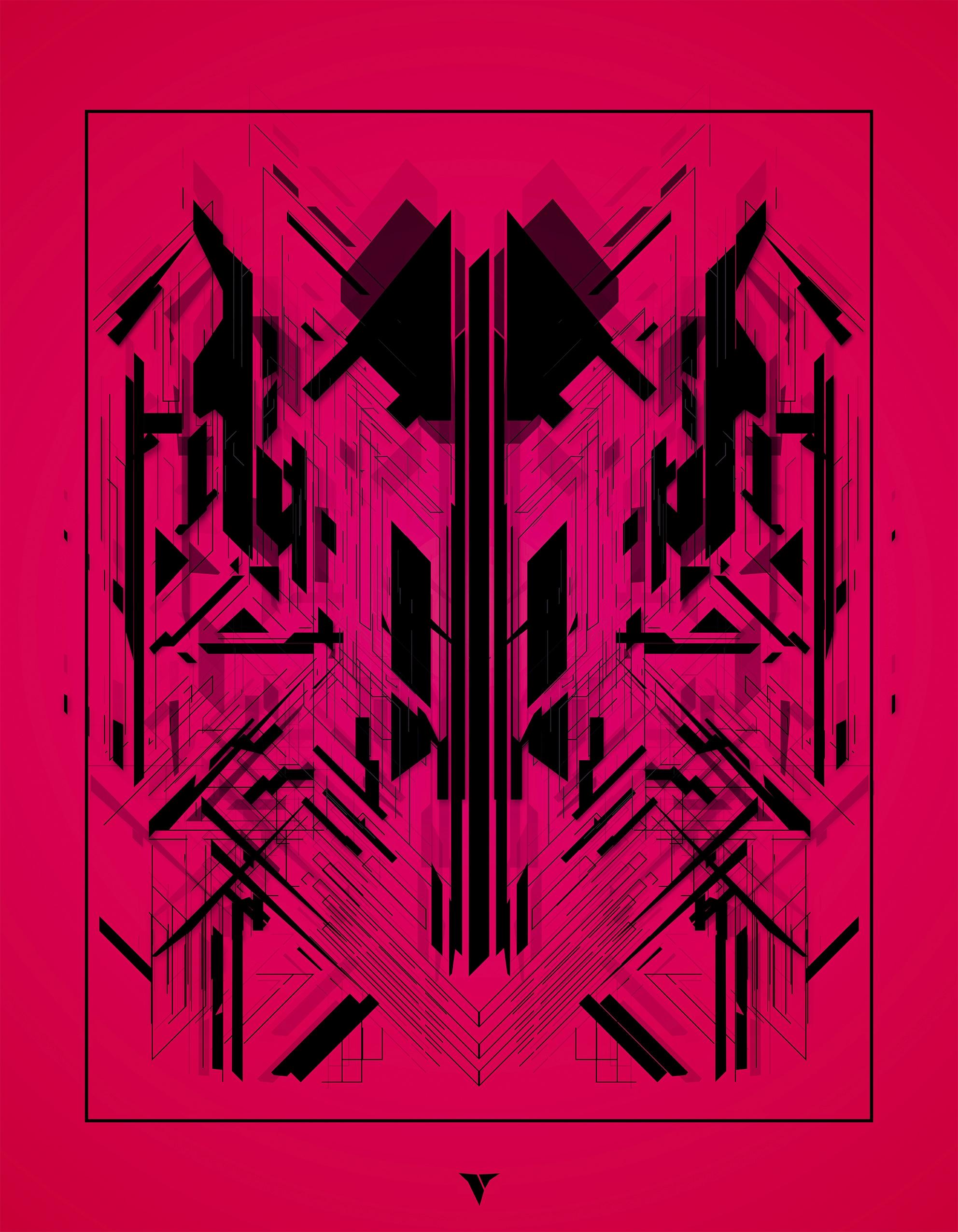 illustration, art, digitalart - univerz | ello