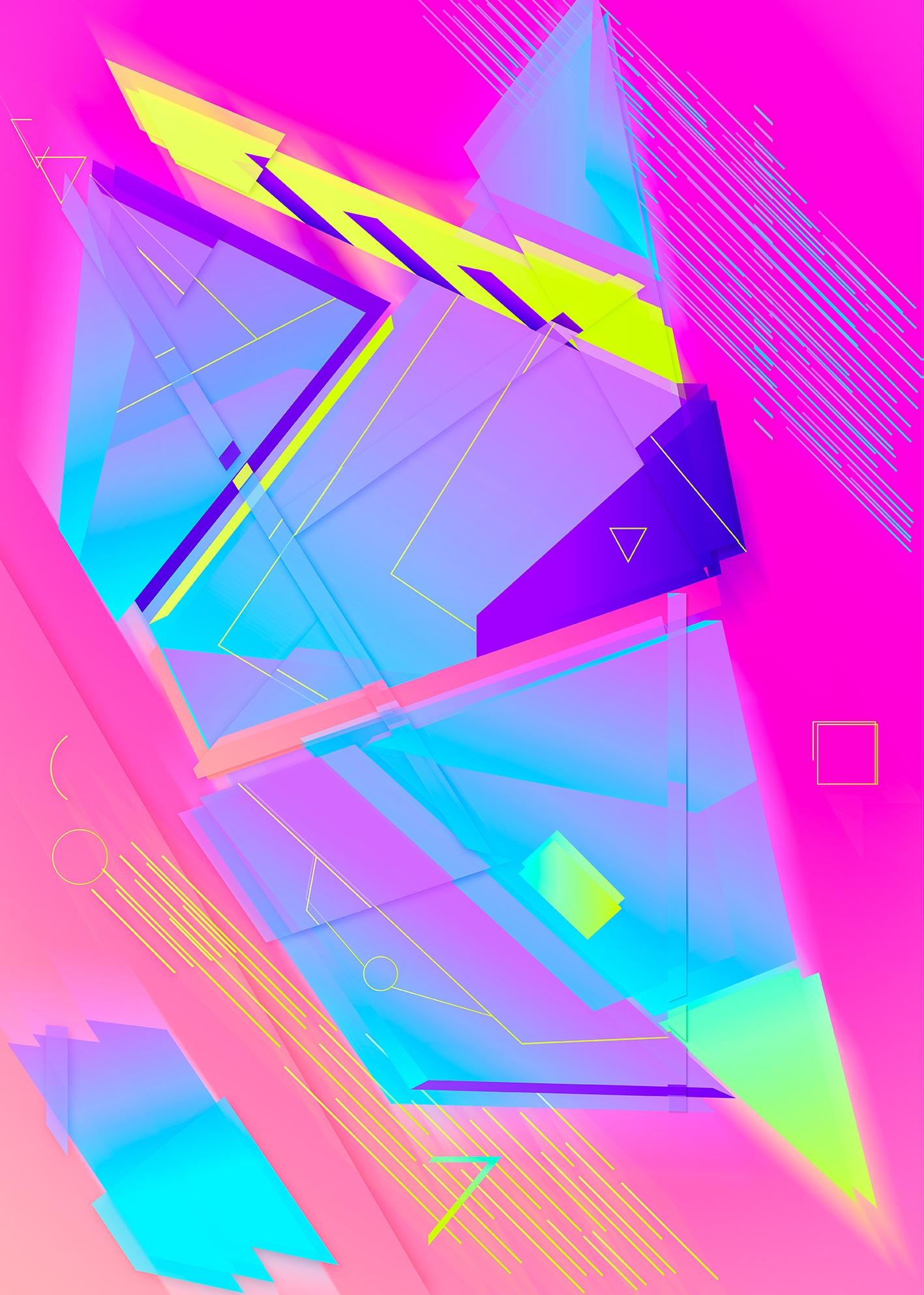 digitalart, art, design, abstract - univerz | ello