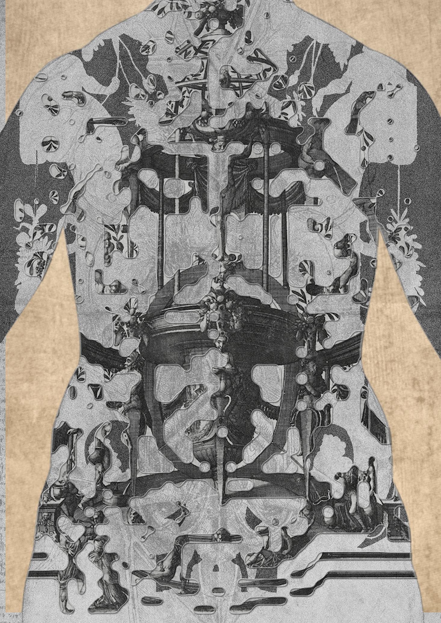Baroque man 4 - vladasorze | ello
