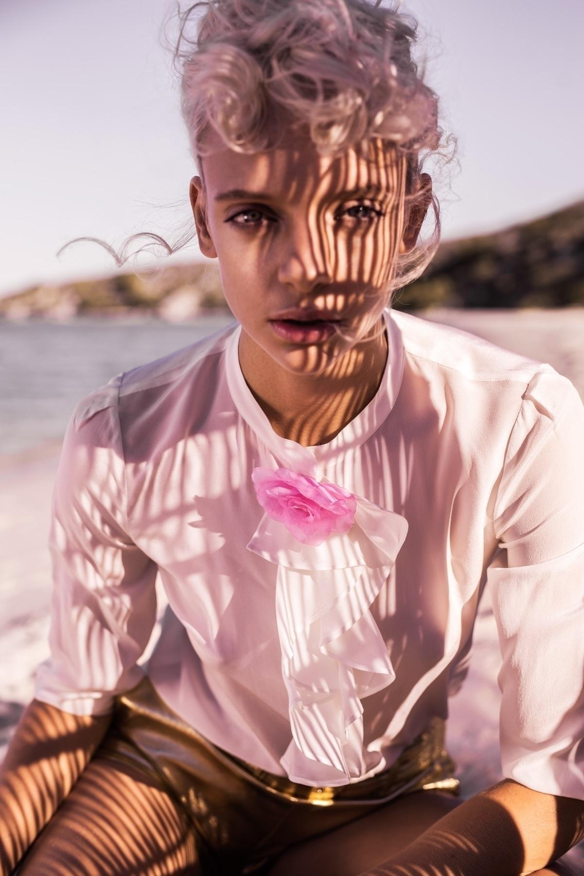 Janke Cape Town Shadows - fashioneditorial - jodymattioli | ello