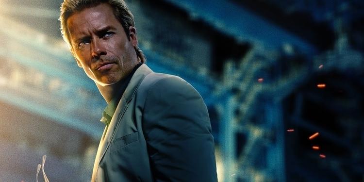 guess Marvel movie TV actors im - bradstephenson | ello