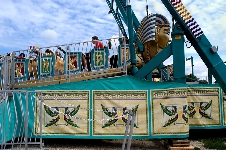 Lake County Illinois Fair - photostatguy | ello
