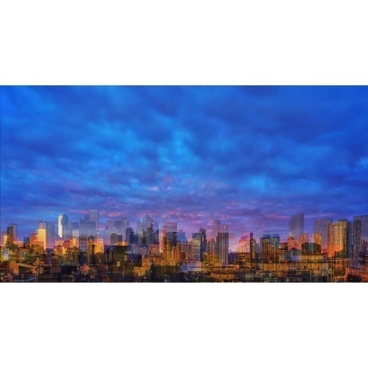 hyper-dense Asian cities, iconi - jamesanok   ello