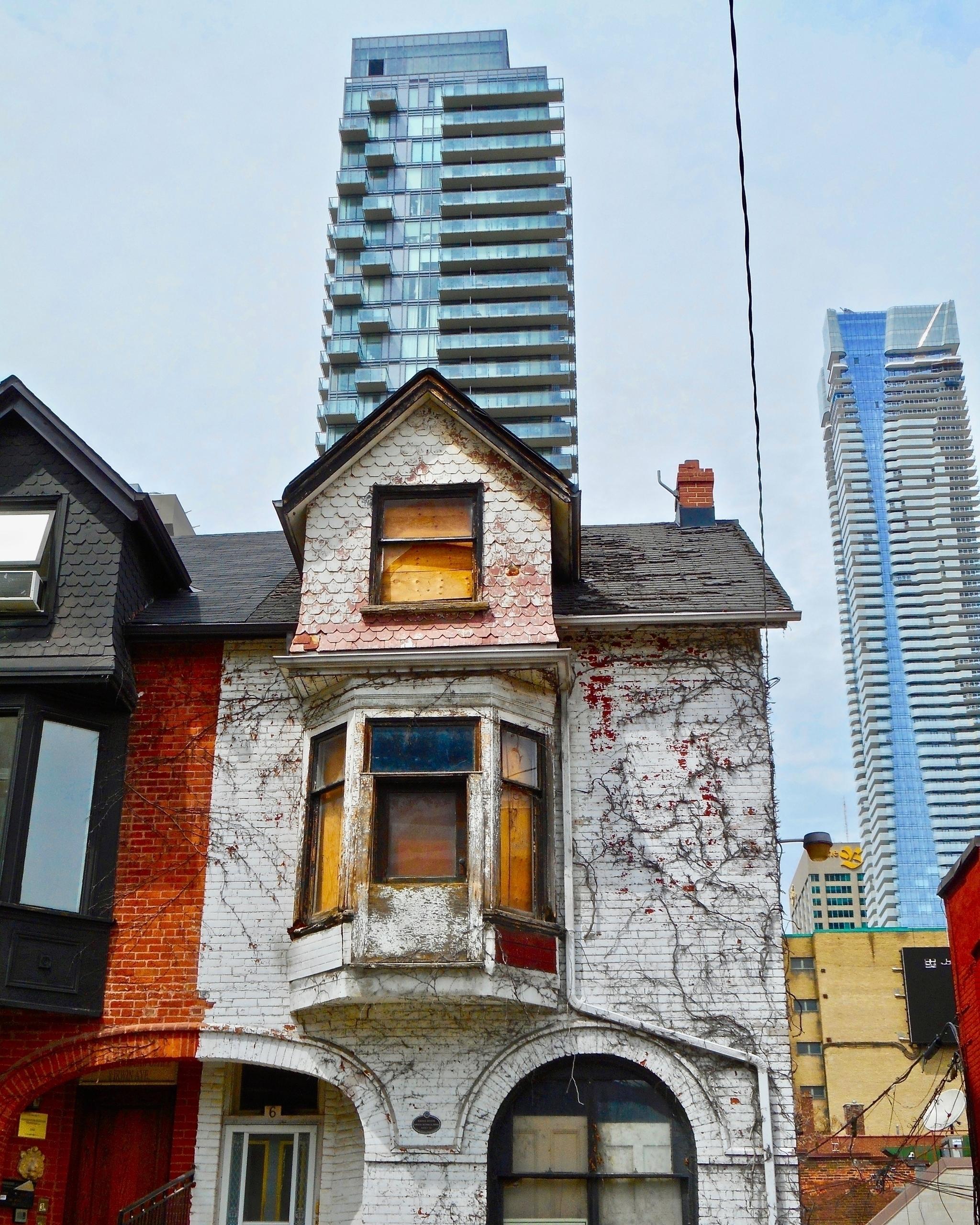 Toronto, City, Urban, Architecture - jaymzcan | ello