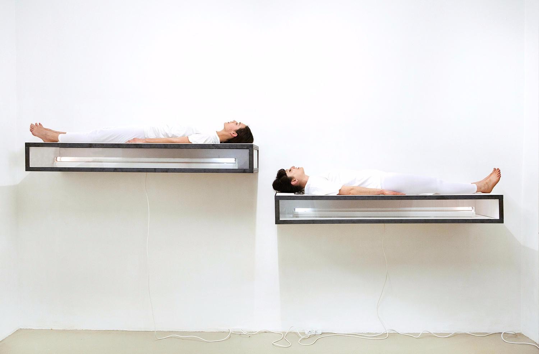 William Mackrell - art, performance - valosalo | ello