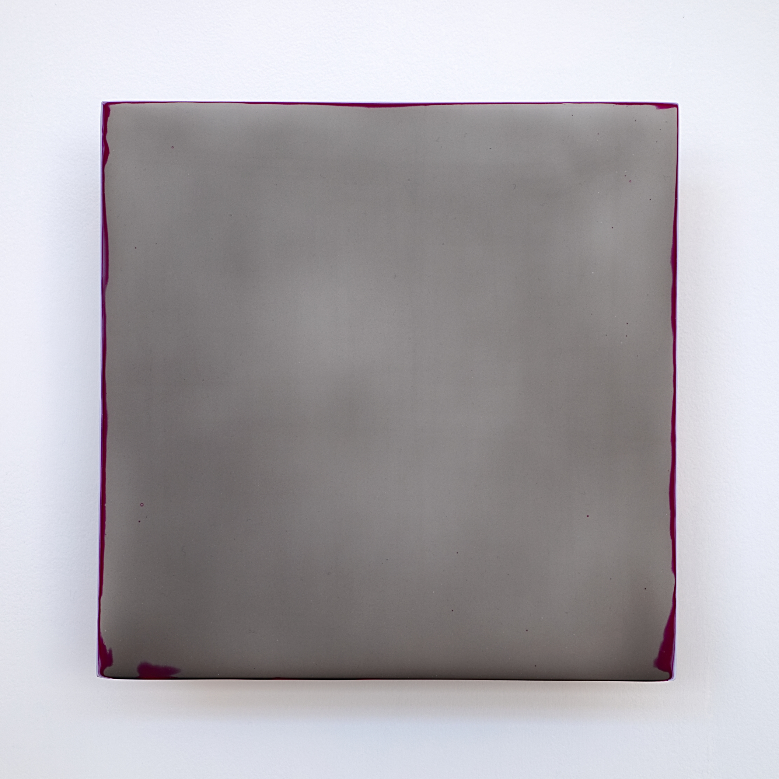 Vestige 2016_8, acrylic alumini - michaelcraik   ello
