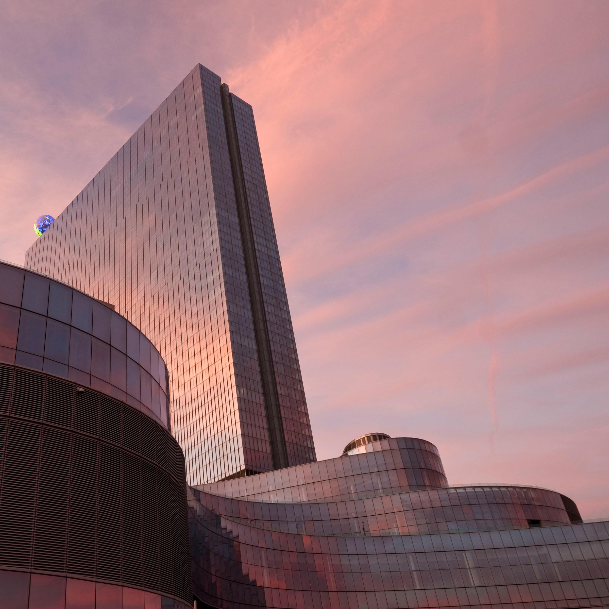 Revel Casino Hotel, Atlantic Ci - keithbeaty | ello