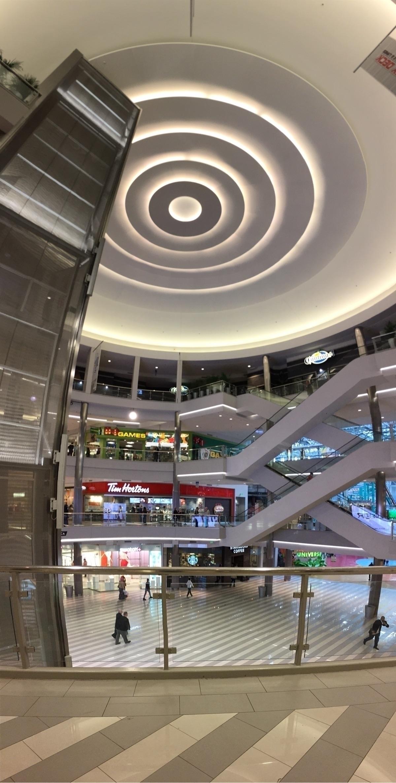 Mall America - mrjpeg | ello