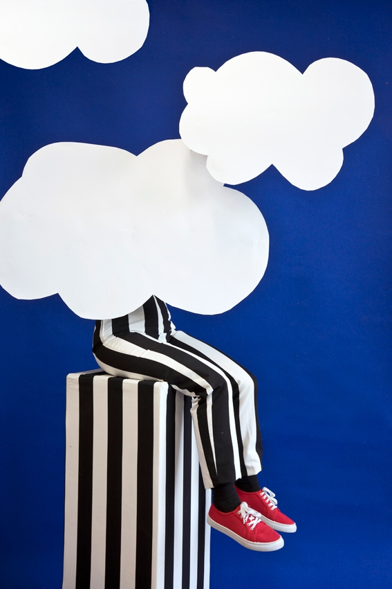 clouds, 2017 photoprint Guda Ko - gudakoster | ello