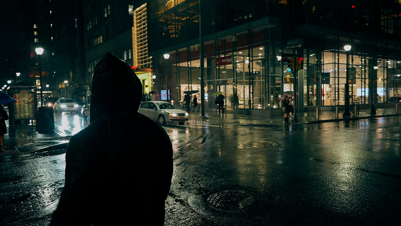 Blade Runner Khris Rino (Philad - khrisrino | ello