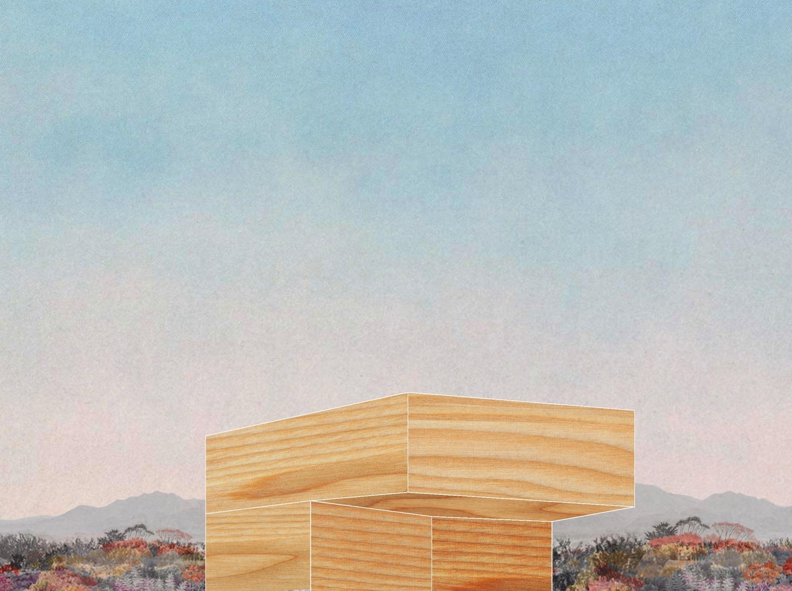 Collage  - architecturevisualization - miguetano   ello