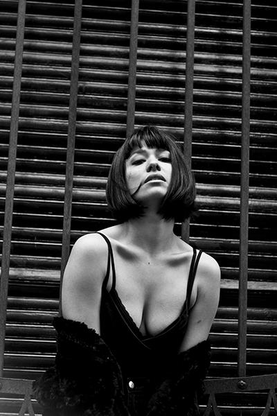Disunity / Emiko Morgaine - Fre - k_f_k_o | ello