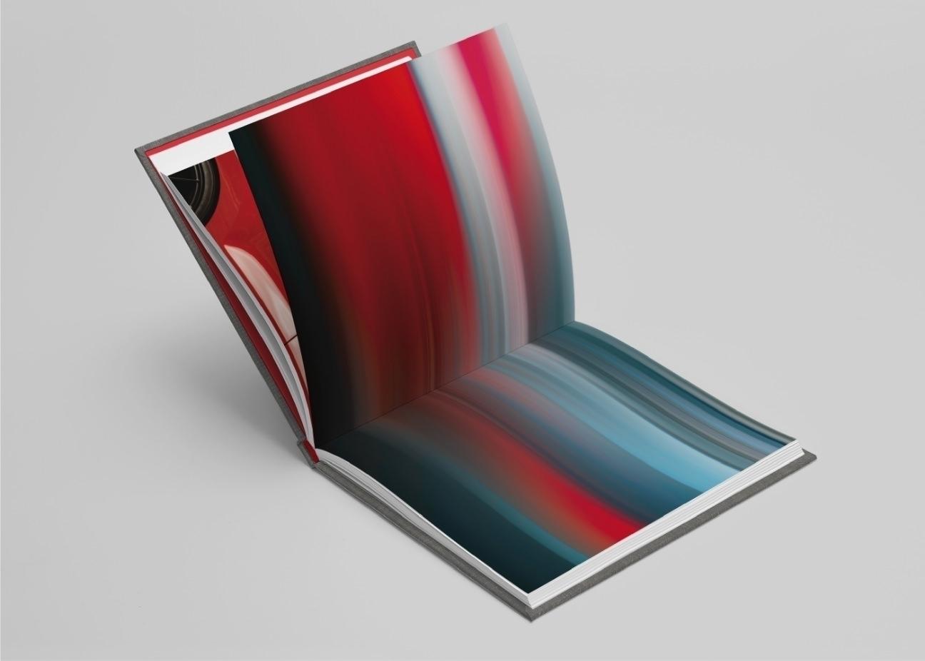 AMAG Brand Book - Editorial, Design - marcomariosimonetti | ello