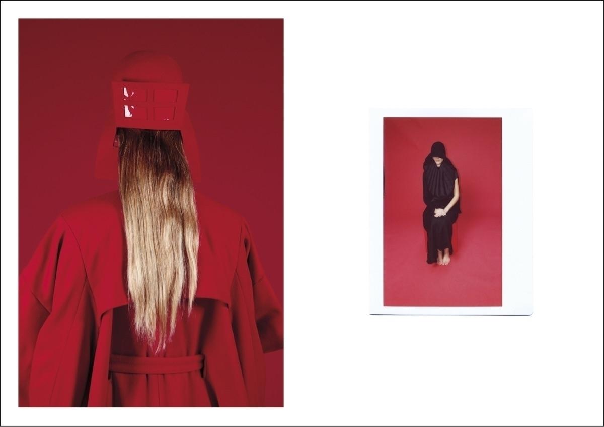 OOTB Model: Carina - fashionphotography - ashirovmartic | ello