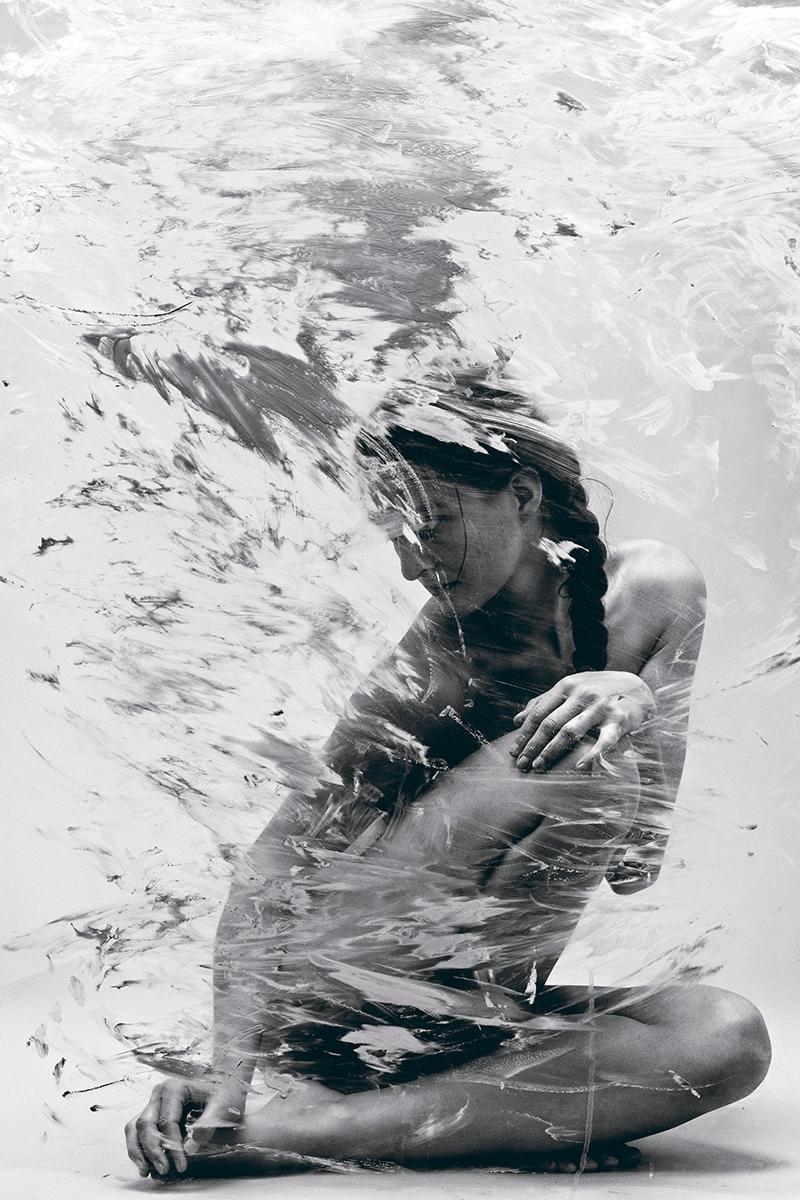 Photographer:Andreas Steiner - DarkBeauty - darkbeautymag | ello