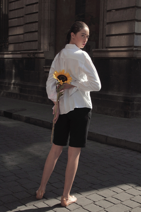 Mexican model Majo Emmelhainz p - eduardocaballero | ello