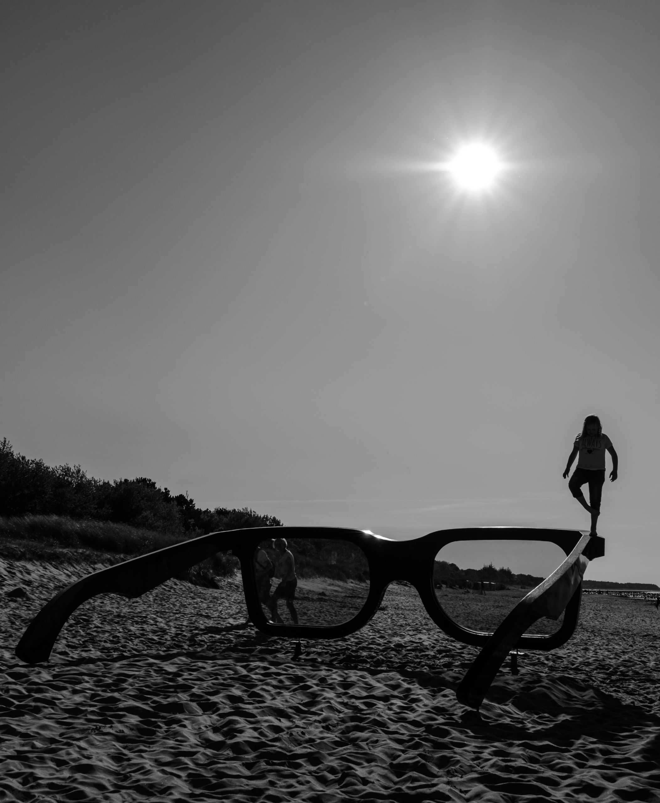 Balance Beach Zingst, Germany 2 - georgie_pauwels | ello