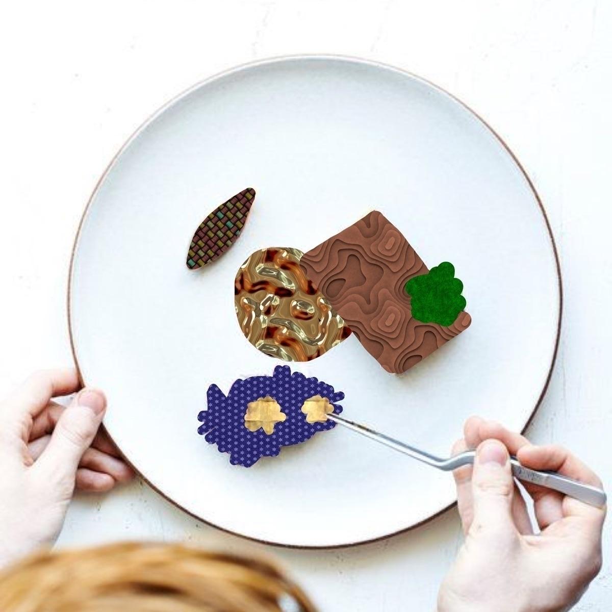 Bon Appetit - julienmartin | ello