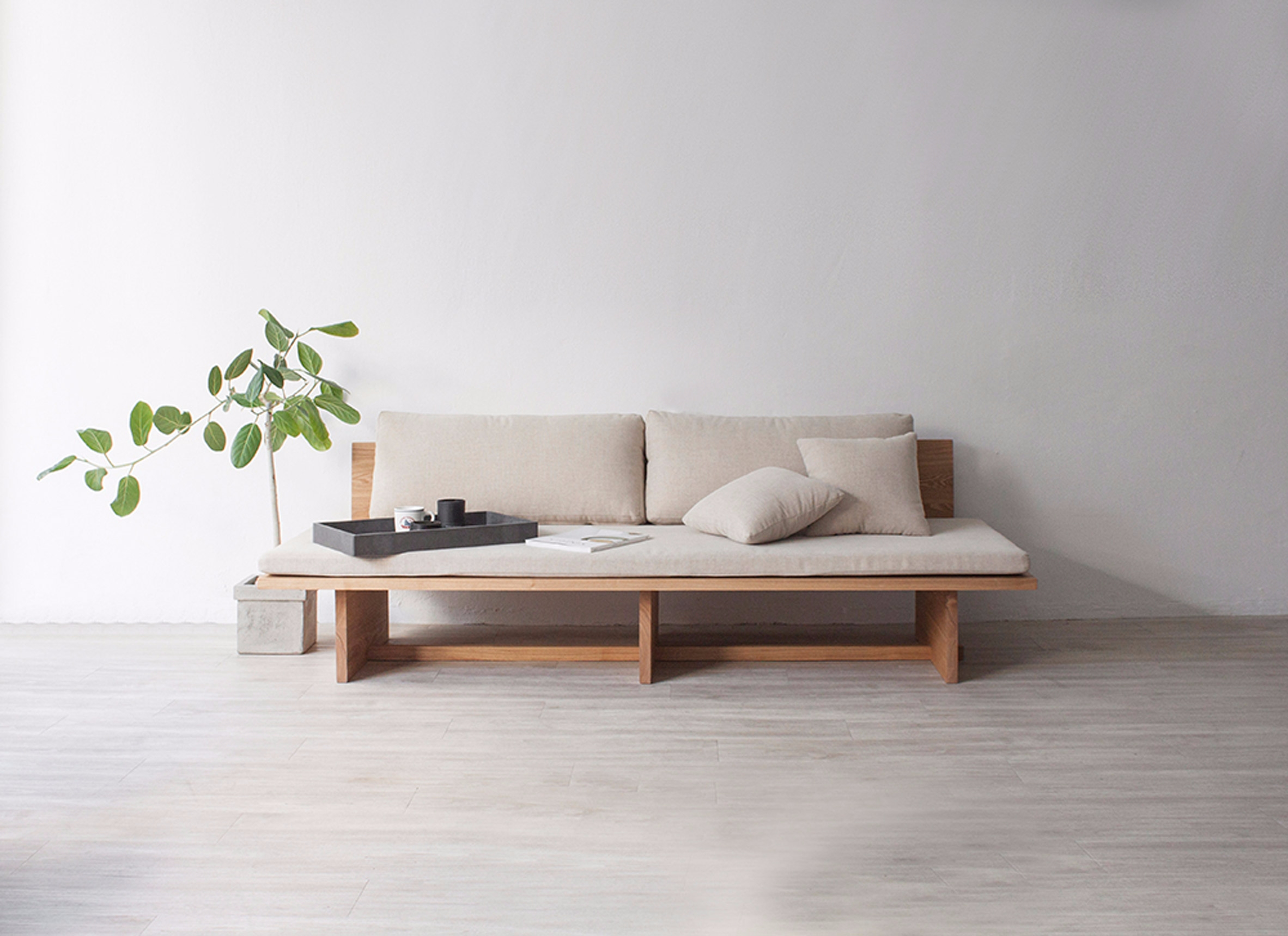 Daybed Hyung Suk Cho - daybed, bed - mauudhi | ello