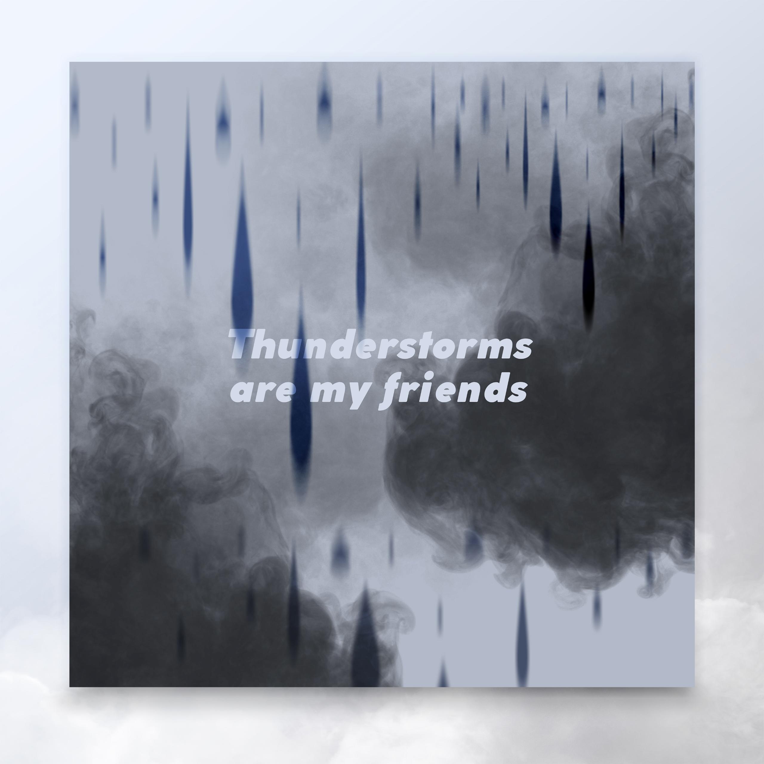 love rain - graphicdesign, type - begraphc | ello