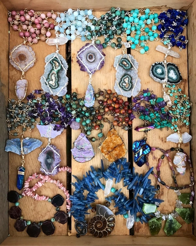 Contact custom orders etsy:blus - wingostarrjewelry | ello
