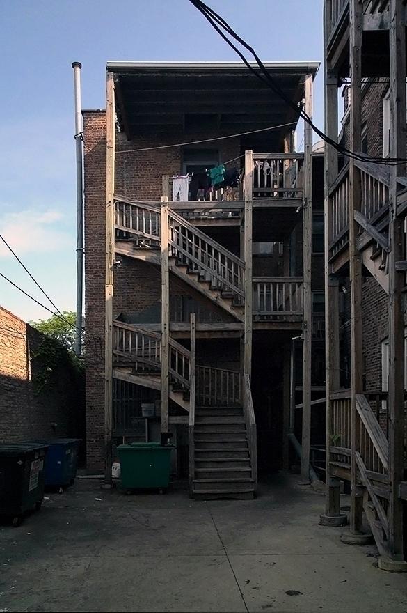 Westridge Neighborhood - photostatguy | ello