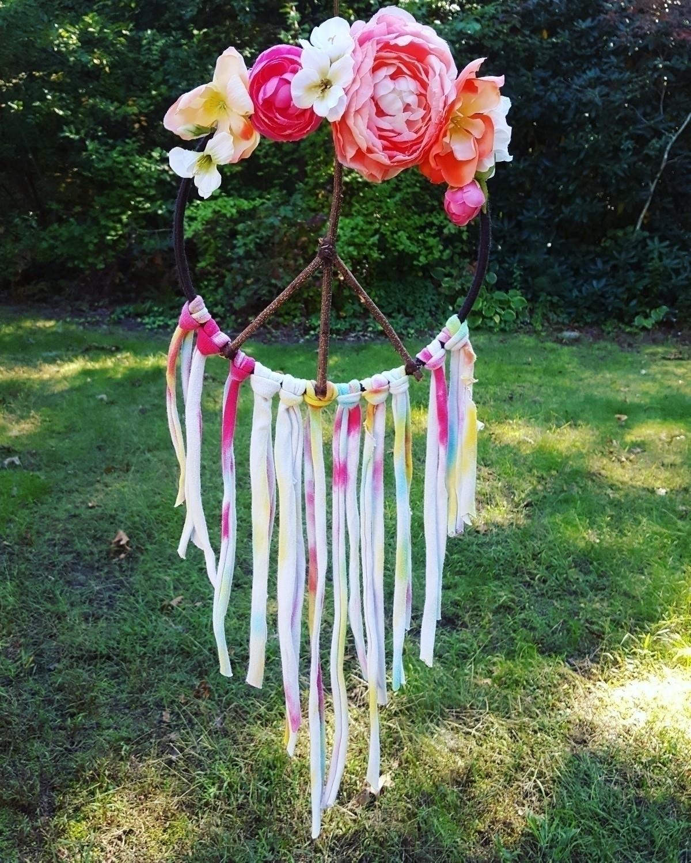 Hippie Love Dreamer // Handmade - theoceanbohemian | ello