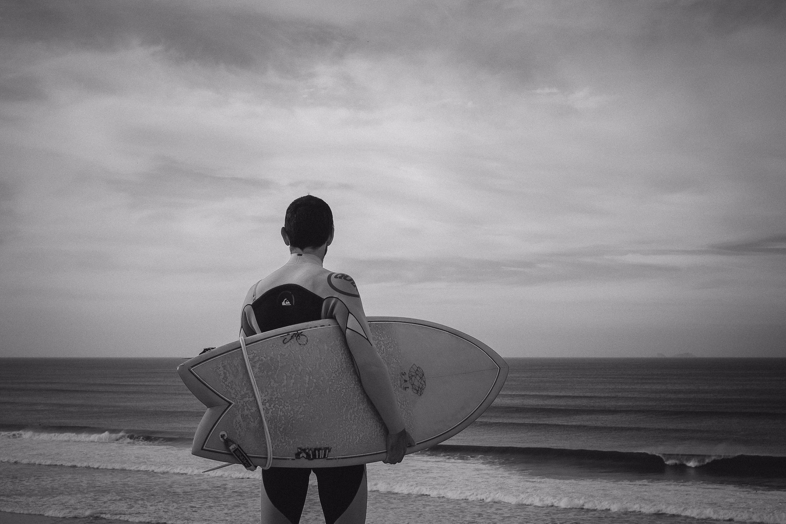 god rides surfboard Portugal Po - zepedroalvarez   ello