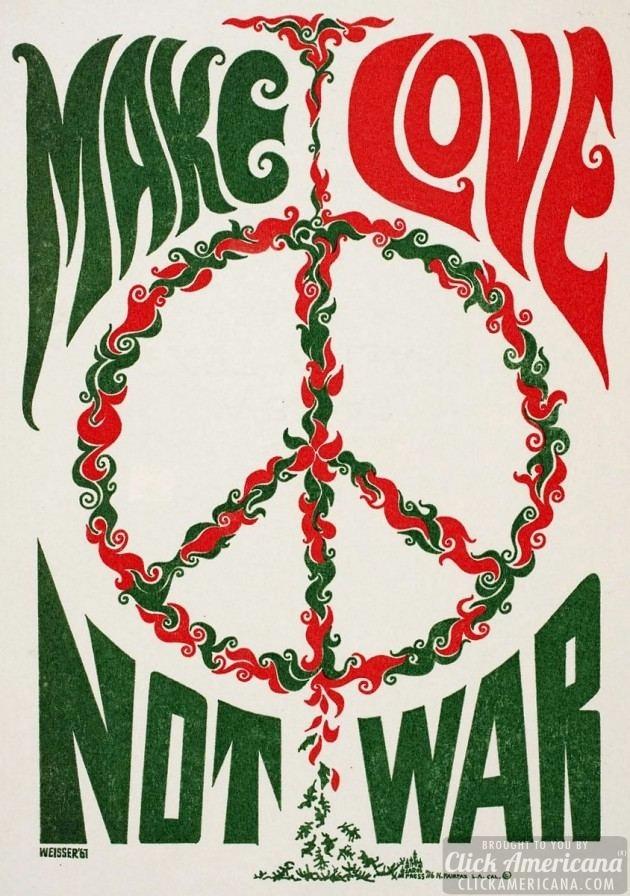 HISTORY SUMMER LOVE — 1967: PAR - billpetro | ello