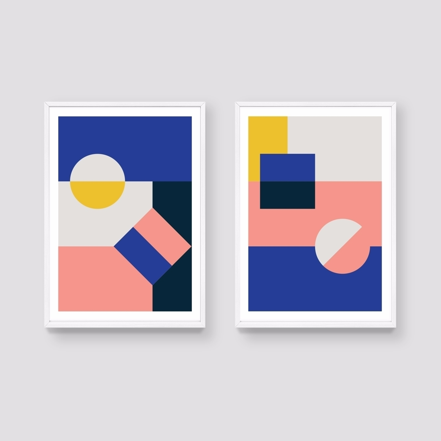 Habitus Collection art prints a - studioonto | ello