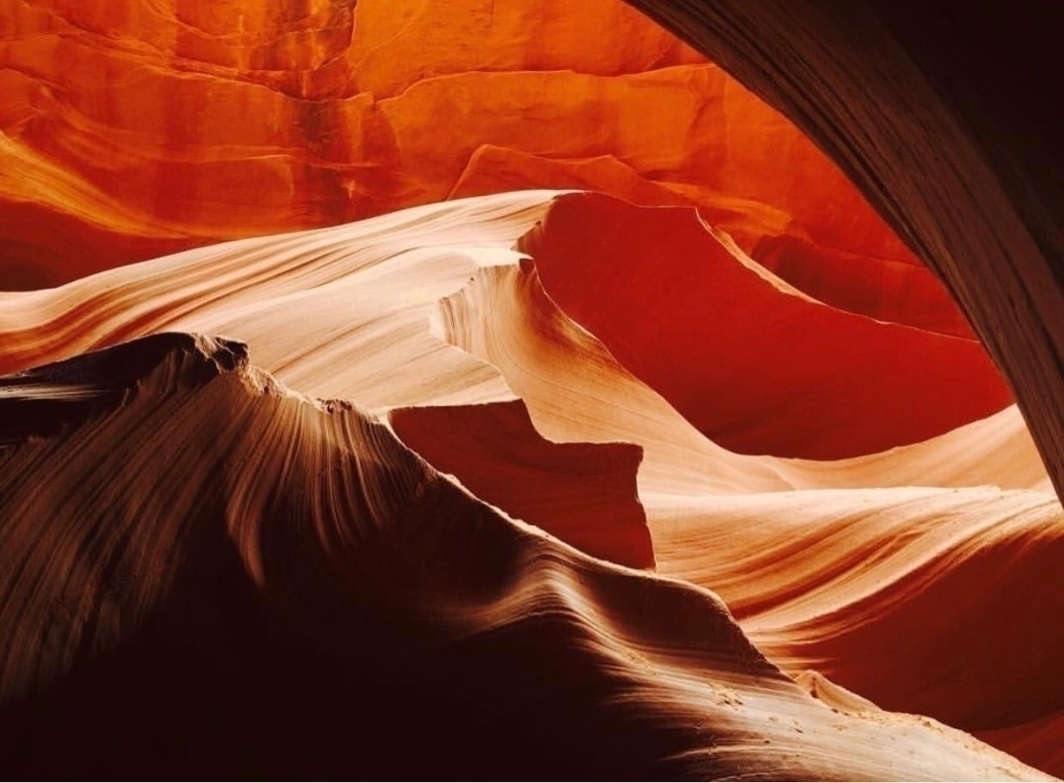 Antelope Canyon. amazing experi - join_crystal_coven   ello