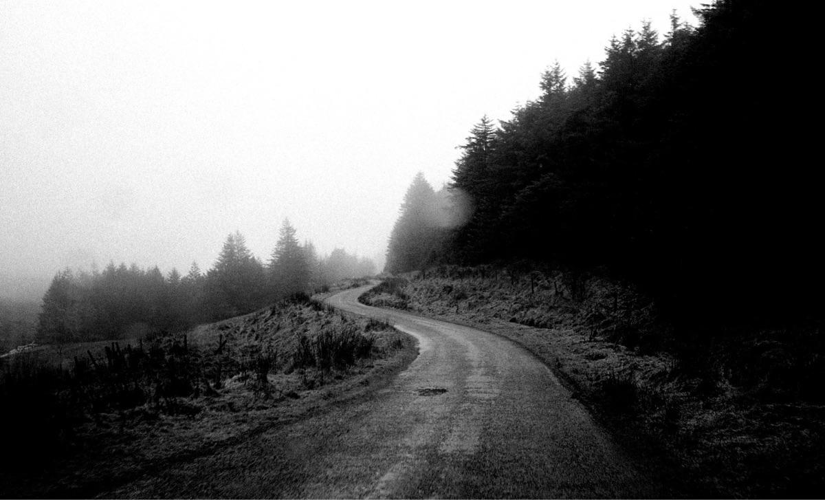 Open road. Instagram - Northern - jmo | ello