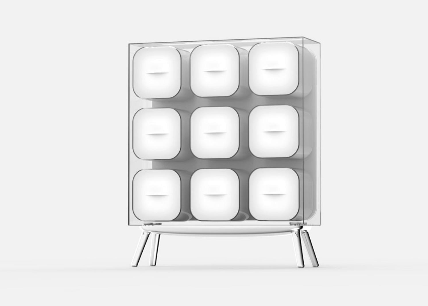 Design: Hyunsol Park hyunsolpar - minimalist | ello