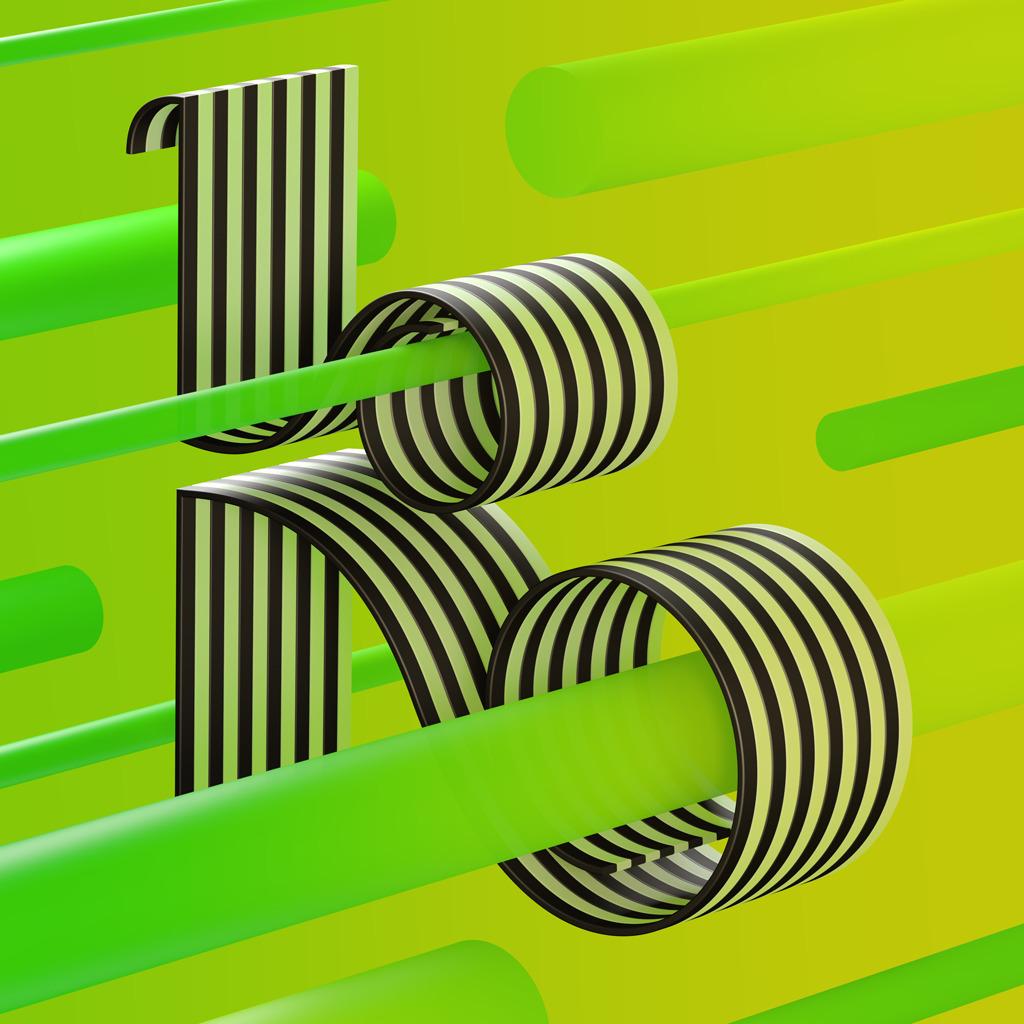 Project Alphabet - typography, graphic - molistudio   ello