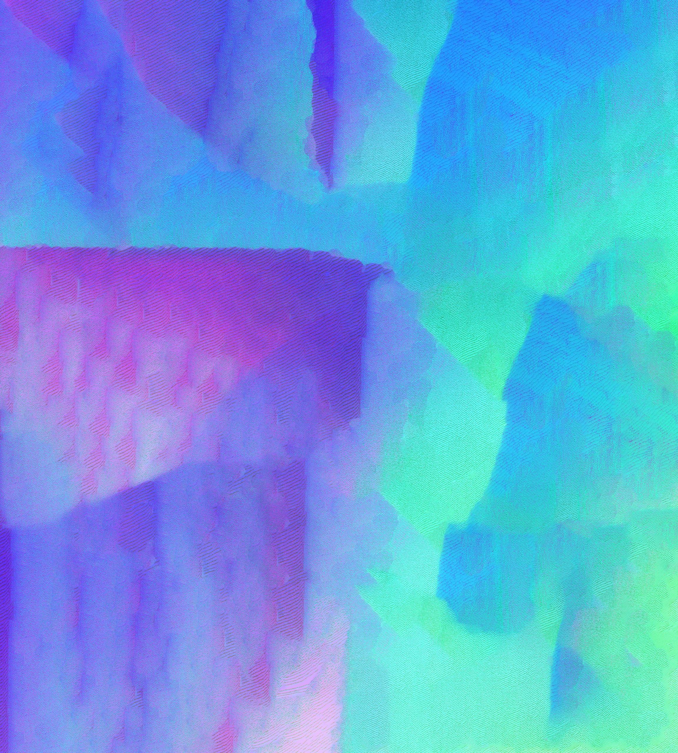 messscape - himalayev, digital, glitch - himalayev   ello