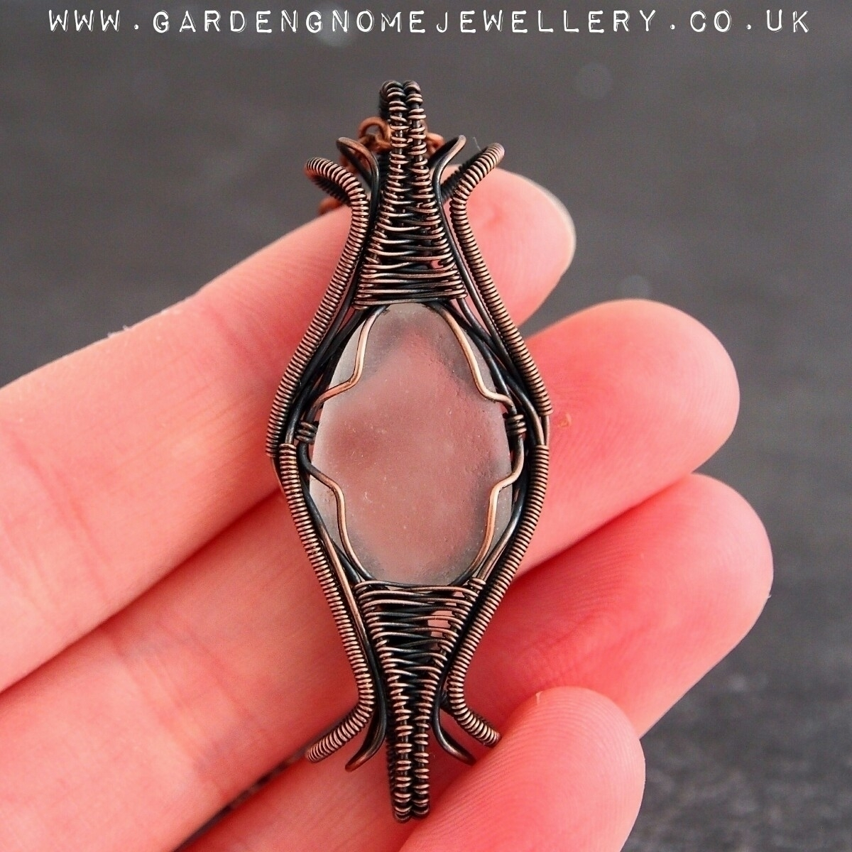 shop updated! added 4 pieces in - gardengnomejewellery | ello