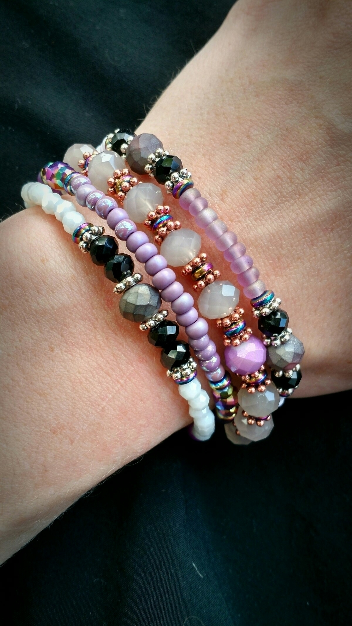 bracelet favorite date. Freshly - theterrestrialhand | ello