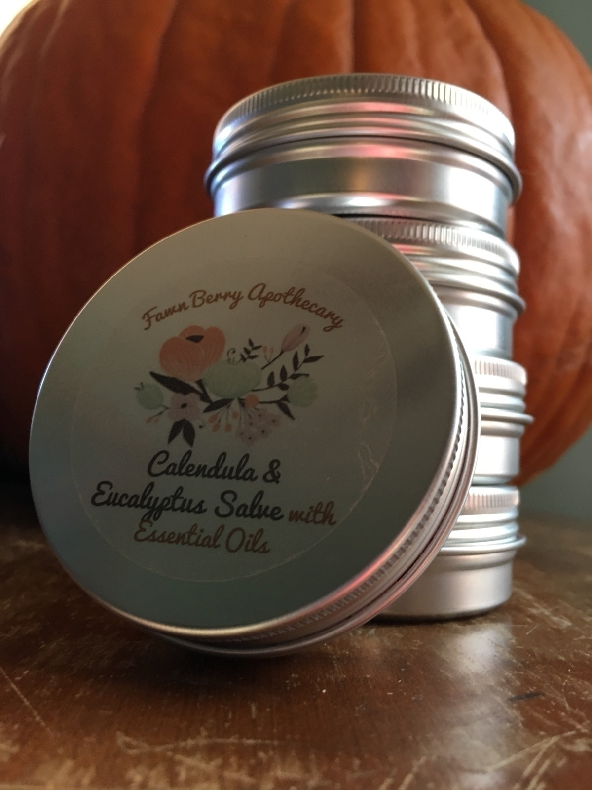 Salve incredibly healing ointme - fawnberryapothecary | ello