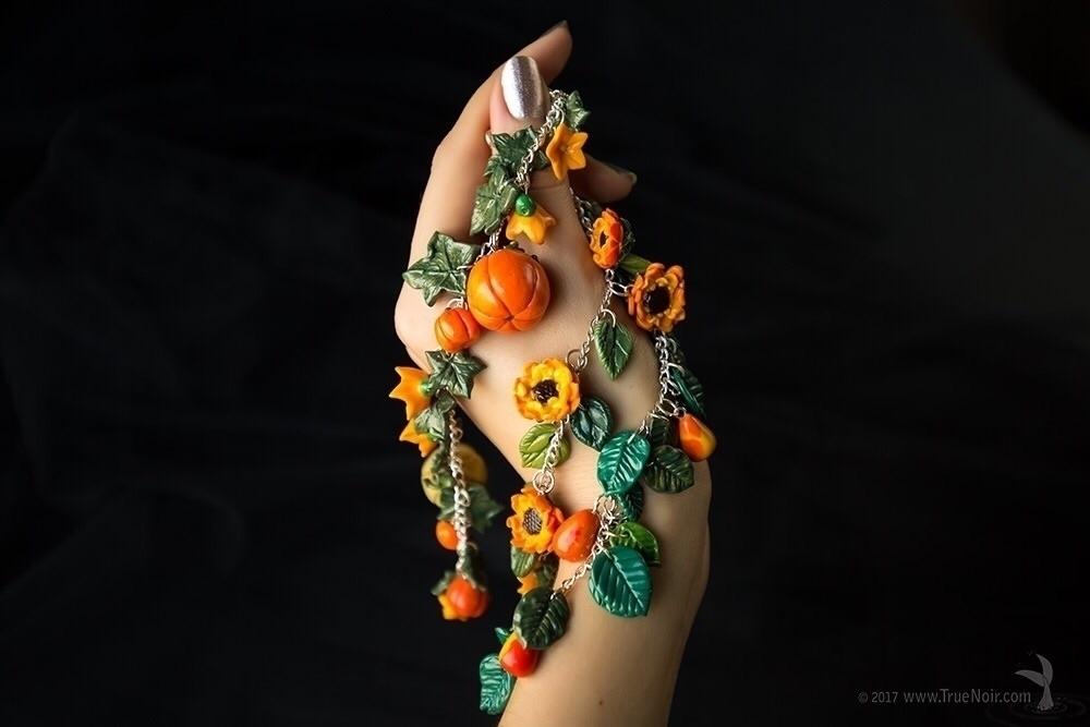 Colorful summer bracelets Etsy  - truenoir   ello