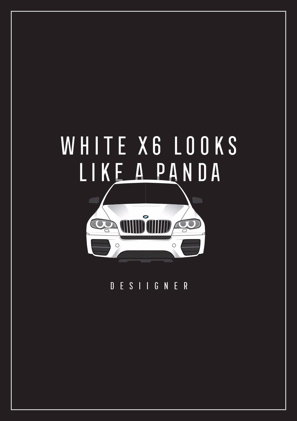 Desiigner - Panda - illustration - federicogastaldi | ello