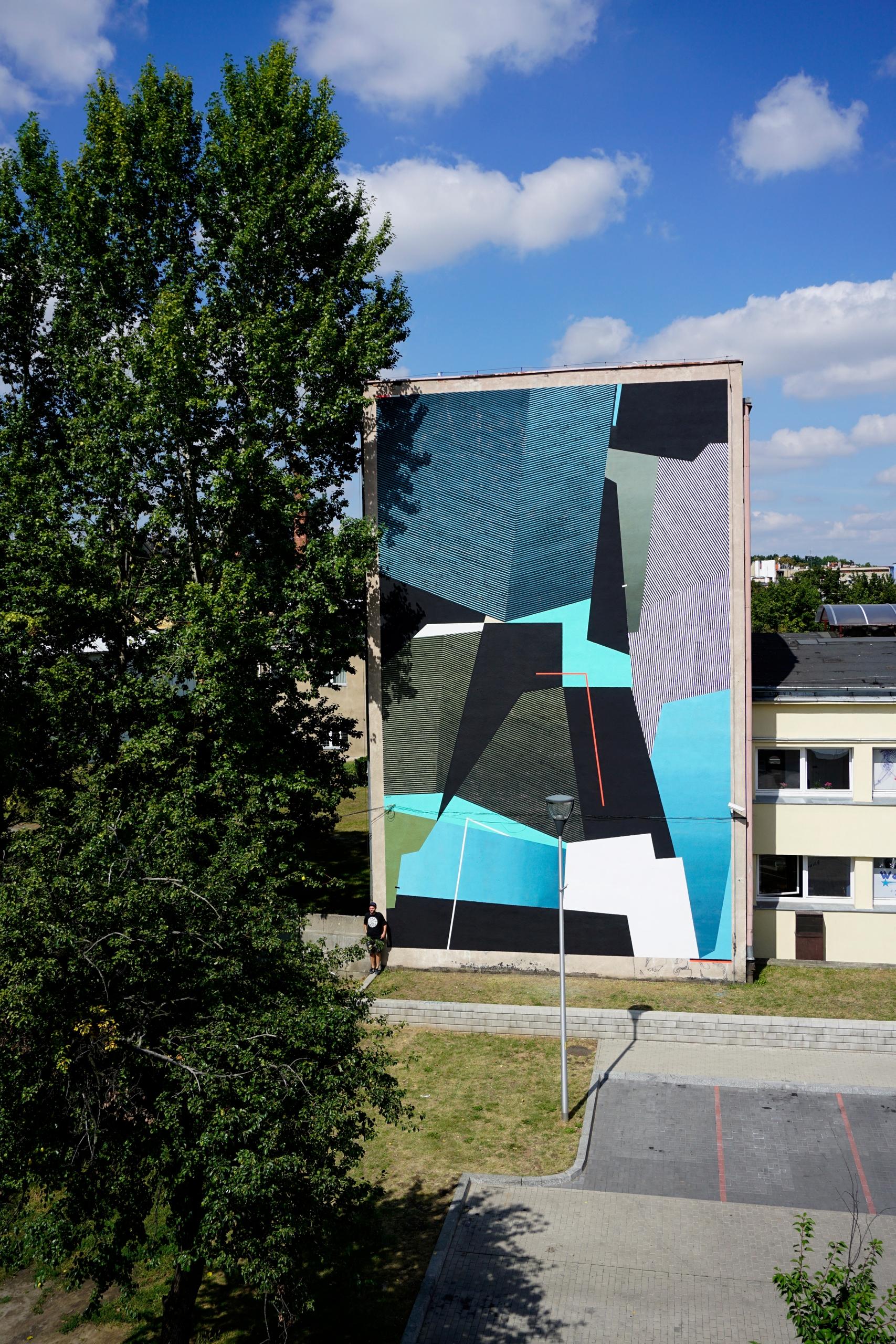 Świdnica, Poland / Point Kolekt - seikon87 | ello