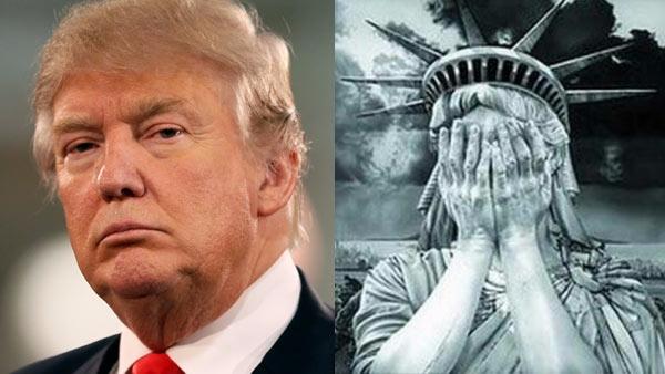 Trump set record history books - visionforamerica | ello