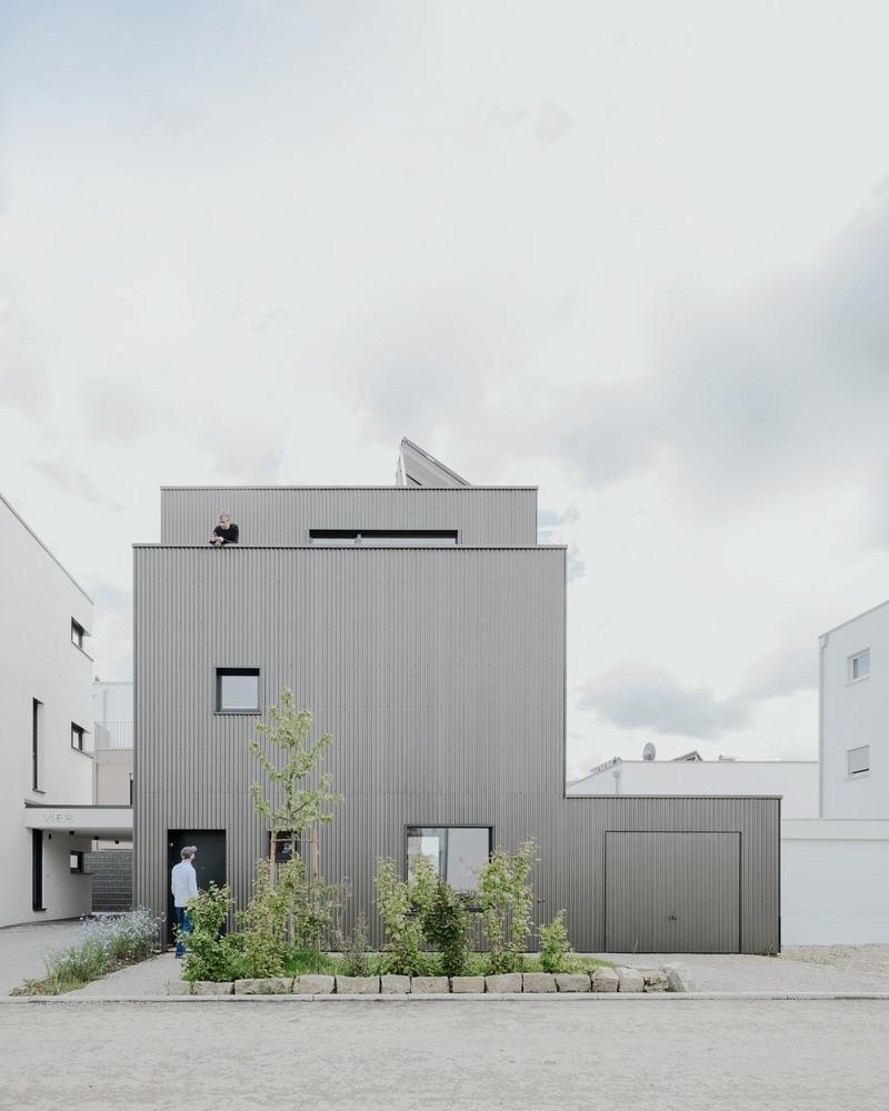 Haus Beinstein Birk Heilmeyer u - dailydesigner | ello