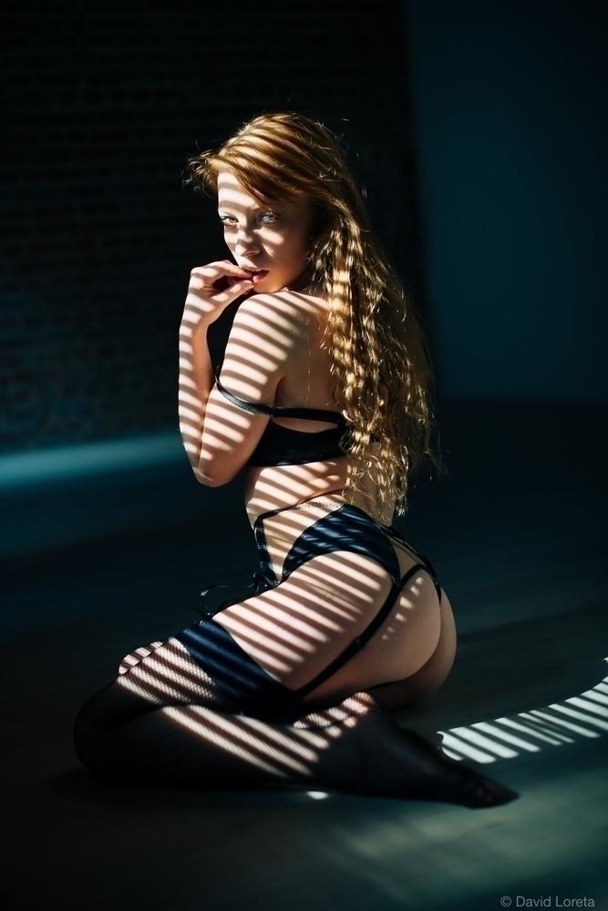 Massilia Pfeifer | David Loreta - david_loreta | ello