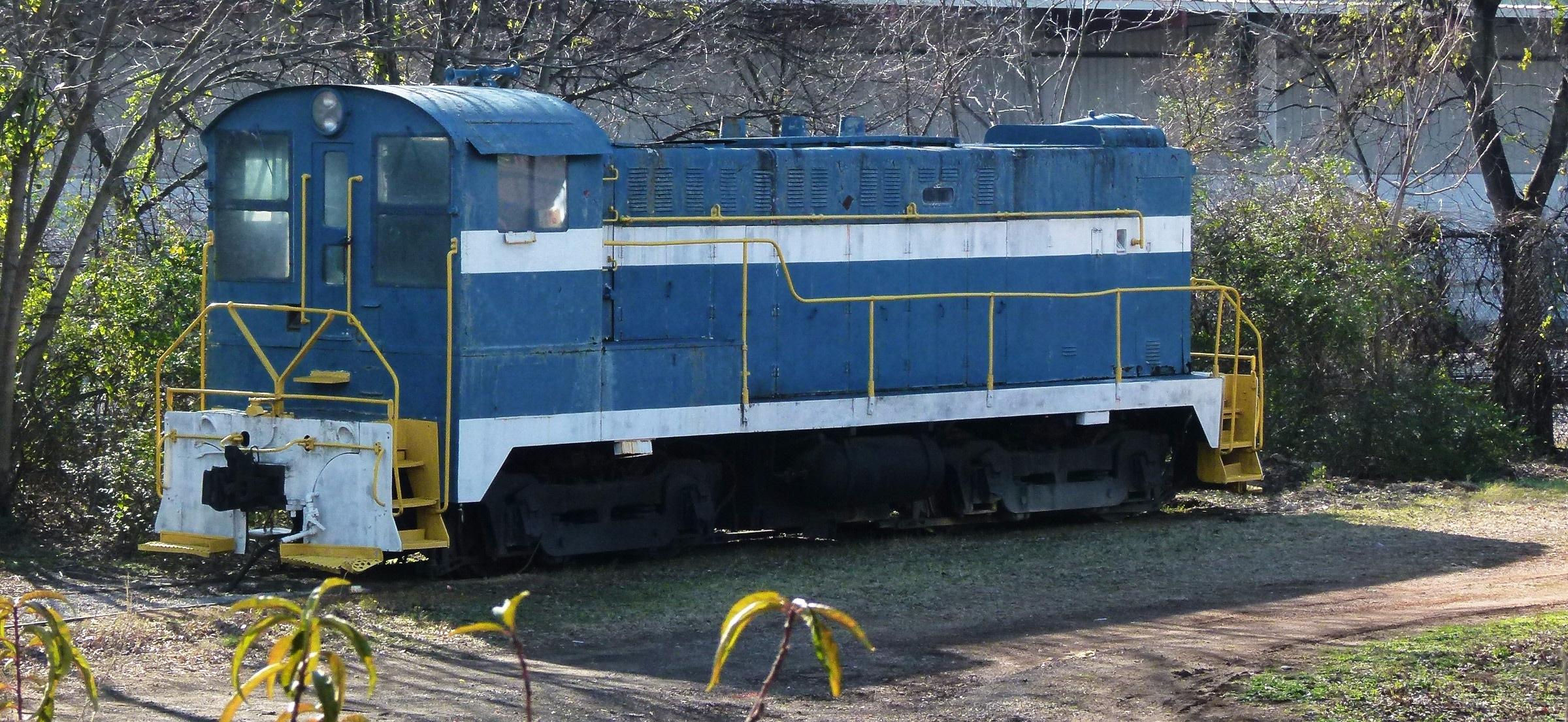 switch engine rolling stock [Sl - oldendaze   ello