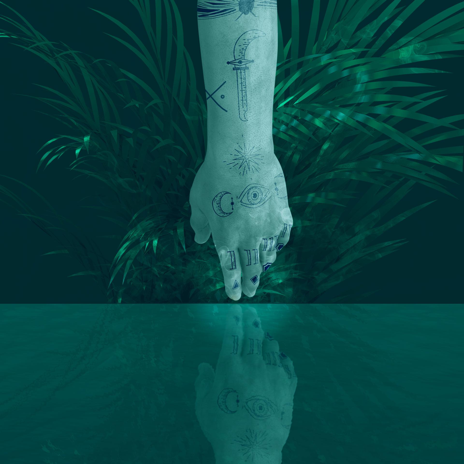 Catharsis - mthenelson | ello