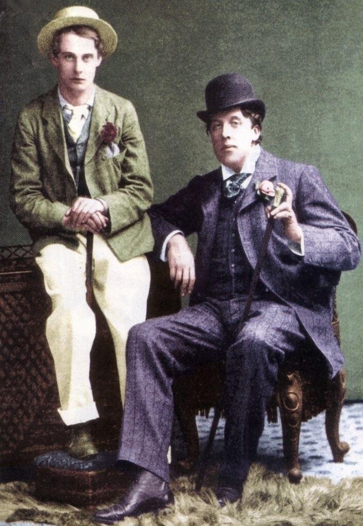 Victorian, vintage, cekebrity - victorianchap | ello