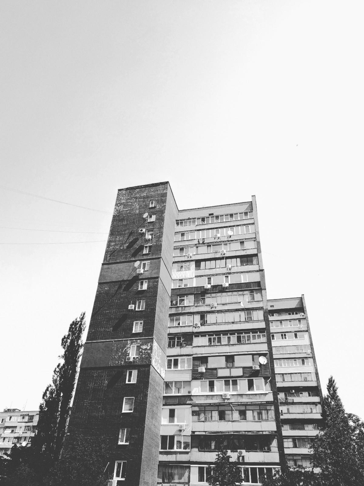 bw, building, architecture, blackandwhite - oblepiha   ello