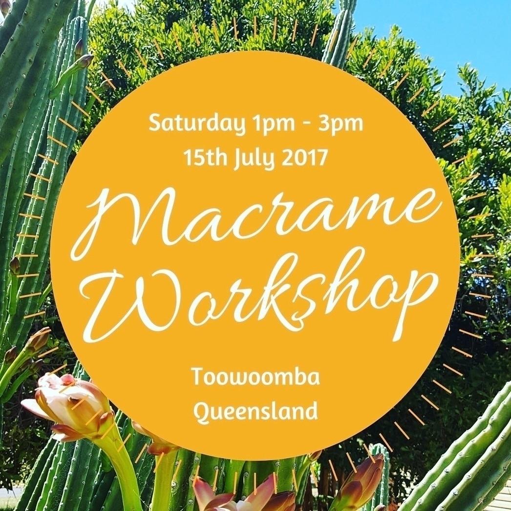 Learn modern macrame plant hang - eliseheatherdesigns | ello