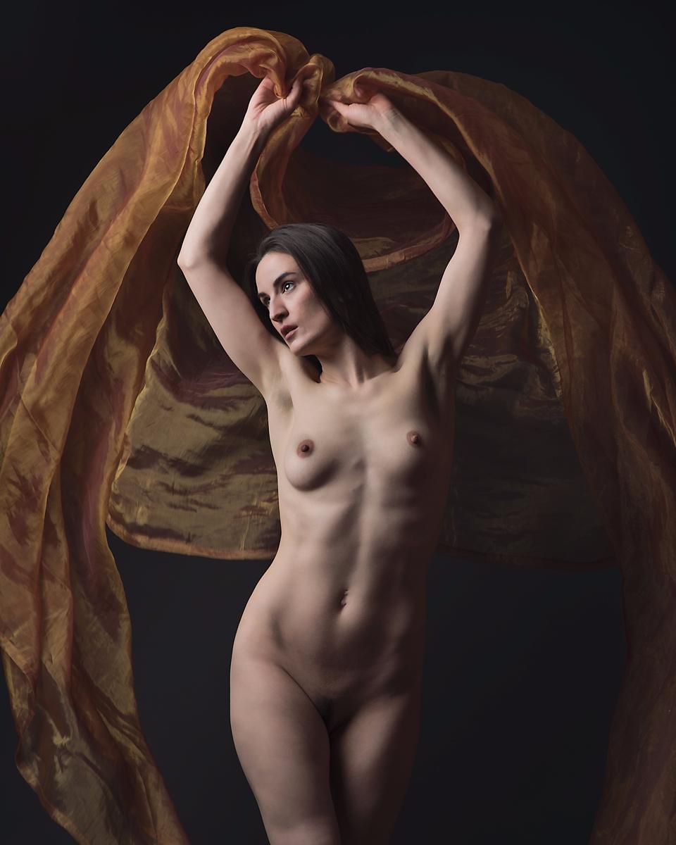 """Risen"" — Photographer: Fon Den - darkbeautymag | ello"
